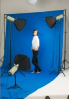 Easy Softbox 50x50cm BOWENS