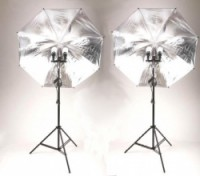Day light set MXDR2 2x180W ELEMENTRIX (MXDR2set)